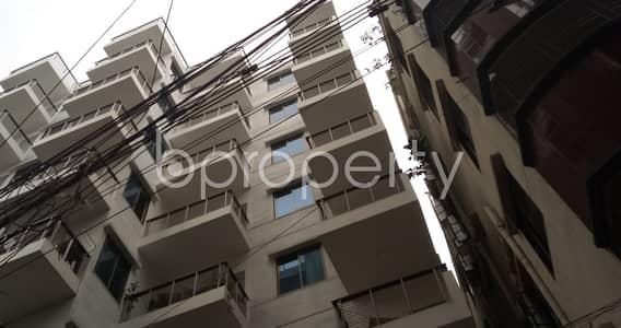 ভাড়ার জন্য BAYUT_ONLYএর অ্যাপার্টমেন্ট - কালাচাঁদপুর, ঢাকা - For rental purpose 500 Square feet well-constructed apartment is available in Kalachandpur