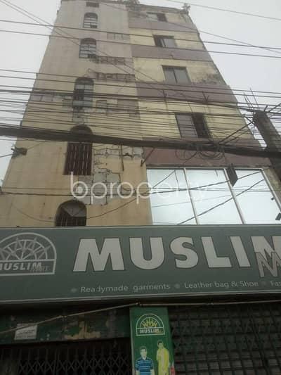 ভাড়ার জন্য এর অফিস - বাড্ডা, ঢাকা - Grab This 1050 Sq Ft Commercial Space For Rent In Merul Badda