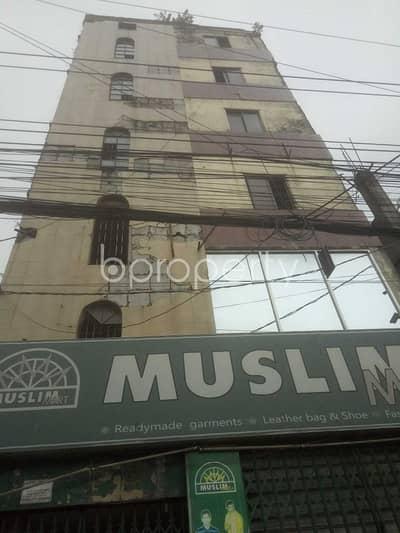 ভাড়ার জন্য এর অফিস - বাড্ডা, ঢাকা - View This 1050 Square Feet Commercial Space For Rent In Merul Badda