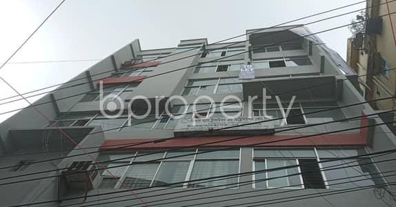 ভাড়ার জন্য এর অফিস - মিরপুর, ঢাকা - 17500 Sq Ft Commercial Open Space For Rent In Mirpur