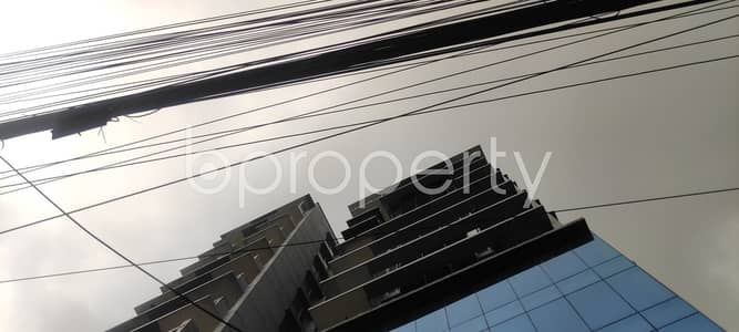 Floor for Rent in Eskaton, Dhaka - Inaugurate Your Purpose Of Enlarging Your Commercial Sphere By Moving In To This Location