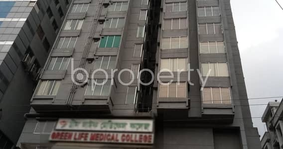 Office for Rent in Kathalbagan, Dhaka - 300 Square Feet Office Space Ready For Rent In Kathalbagan