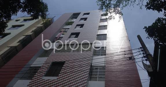 ভাড়ার জন্য BAYUT_ONLYএর ফ্ল্যাট - ৭ নং পশ্চিম ষোলশহর ওয়ার্ড, চিটাগাং - Make this 1350 SQ FT home your next residing location, which is up to Rent in 7 No. West Sholoshohor Ward