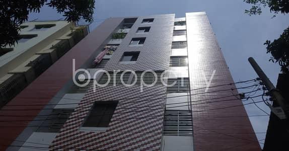 ভাড়ার জন্য BAYUT_ONLYএর অ্যাপার্টমেন্ট - ৭ নং পশ্চিম ষোলশহর ওয়ার্ড, চিটাগাং - Reasonable 1350 SQ FT flat is available to Rent in 7 No. West Sholoshohor Ward