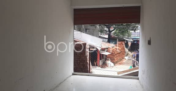 Shop for Rent in Kotwali, Chattogram - View This 100 Sq Ft Ready To Shop To Rent In Kotwali