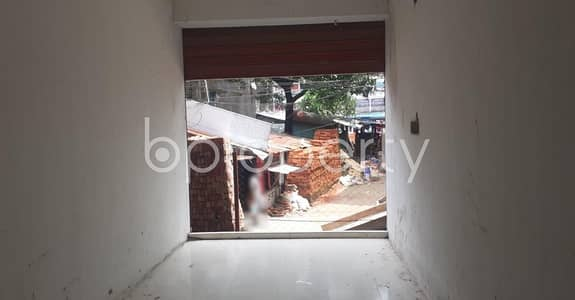Shop for Rent in Kotwali, Chattogram - 100 Sq Ft Ready To Shop Rent In Kotwali