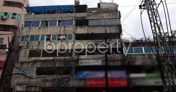 Office for Rent in Hatirpool, Dhaka - 680 Sq Ft Commercial Space For Rent In New Elephant Road, Hatirpool