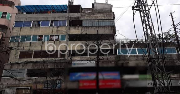 Office for Rent in Hatirpool, Dhaka - Set Example By Renting This Office Area And Bringing Success To Your Business Entity