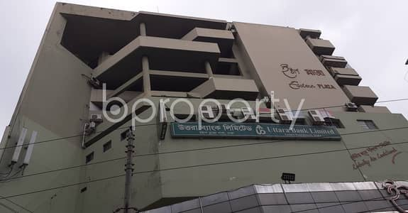Shop for Sale in Hatirpool, Dhaka - A 130 Sq Ft Shop For Sale In C. r. Datta Road, Hatirpool
