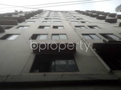 ভাড়ার জন্য এর অফিস - বাড্ডা, ঢাকা - 1050 Square Feet Commercial Space For Rent In Badda