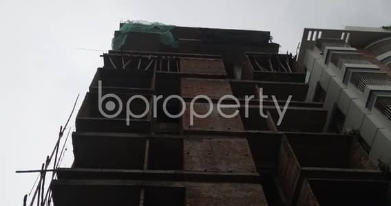 3 Bedroom Flat for Sale in Mirpur, Dhaka - 1320 Square Feet Apartment For Sale In Mirpur