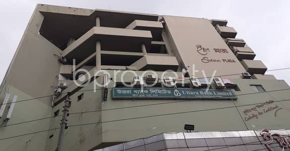 Shop for Sale in Hatirpool, Dhaka - A 126 Sq Ft Cozy Shop For Sale In C. r. Datta Road, Hatirpool