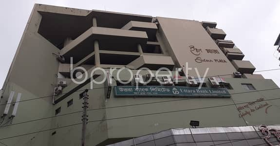 Shop for Rent in Hatirpool, Dhaka - View This 130 Sq Ft Shop For Rent In C. r. Datta Road, Hatirpool