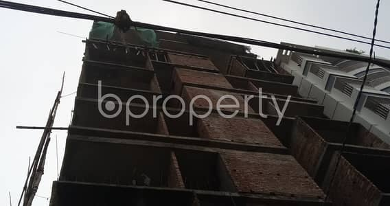 3 Bedroom Flat for Sale in Mirpur, Dhaka - A 1320 Square Feet -3 Bedroom Residential Apartment For Sale At Section 11-Mirpur .