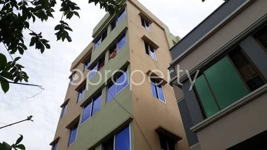 ভাড়ার জন্য BAYUT_ONLYএর ফ্ল্যাট - হালিশহর, চিটাগাং - Take This 650 Sq Ft Nice Flat Is For Rent At Newmuring R/a
