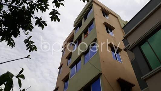 ভাড়ার জন্য BAYUT_ONLYএর ফ্ল্যাট - হালিশহর, চিটাগাং - Hurry! Make This 2 Bedroom Apartment Your Next Residing Place, In Newmuring R/a