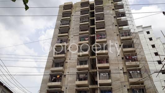 ভাড়ার জন্য BAYUT_ONLYএর অ্যাপার্টমেন্ট - হালিশহর, চিটাগাং - Check This Comfortable And Nice Apartment For Rent At Halishahar