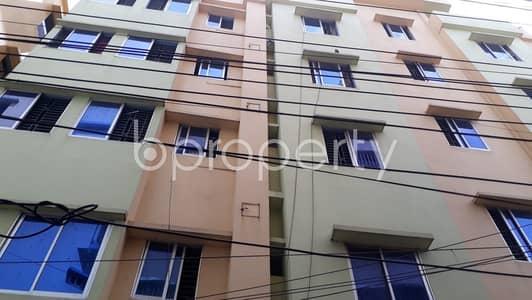 ভাড়ার জন্য BAYUT_ONLYএর অ্যাপার্টমেন্ট - হালিশহর, চিটাগাং - Reside In This 650 Sq Ft Rental Property In The Location Of Newmuring R/a