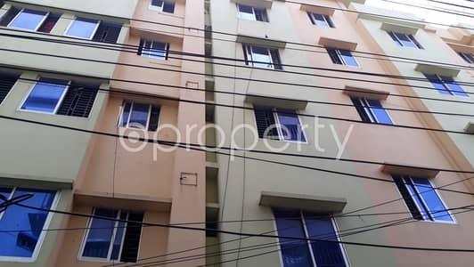ভাড়ার জন্য BAYUT_ONLYএর ফ্ল্যাট - হালিশহর, চিটাগাং - See This Residential Rental Property Of 650 Sq Ft Which Is Located At Newmuring R/a