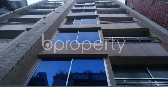 3 Bedroom Apartment for Rent in Mirpur, Dhaka - Comfortable, Convenient And Well-constructed 2200 Sq. ft Flat Is Ready For Rent At Mirpur DOHS.