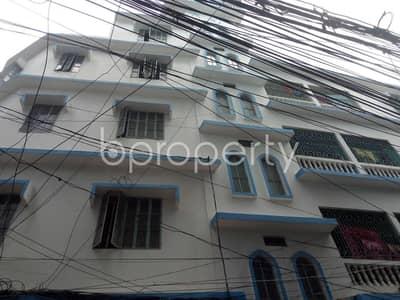 ভাড়ার জন্য BAYUT_ONLYএর অ্যাপার্টমেন্ট - লালবাগ, ঢাকা - In This Serene Neighborhood Of Amligola A 3 Bedroom Flat Is Up For Rent.