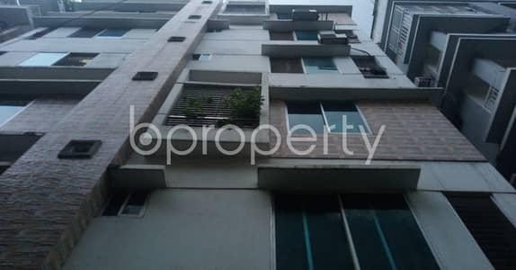 বিক্রয়ের জন্য BAYUT_ONLYএর ফ্ল্যাট - মিরপুর, ঢাকা - Days Would Be Better Now In A High-rise Apartment Of 2 Bedroom At Mirpur DOHS With Golden Dawns And Lilac Dusks.