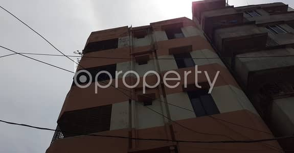 2 Bedroom Flat for Rent in Khilkhet, Dhaka - This 720 Sq Ft Flat Is Up For Rent In Khilkhet With A Lovely View