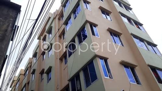 ভাড়ার জন্য BAYUT_ONLYএর ফ্ল্যাট - হালিশহর, চিটাগাং - 650 Sq Ft Reasonably Priced Residential Flat Is Ready For Rent In Newmuring R/a