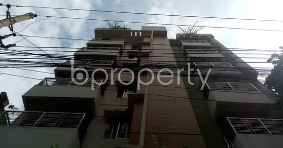 4 Bedroom Flat for Rent in Mirpur, Dhaka - All Set For Rental Purpose This 2200 Sq Ft Flat In The Location Of Mirpur DOHS
