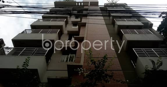 4 Bedroom Apartment for Rent in Mirpur, Dhaka - A Beautifully Constructed Apartment Of 2200 Sq Ft Is Vacant Right Now For Rent In Mirpur DOHS