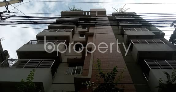 4 Bedroom Flat for Rent in Mirpur, Dhaka - A Nice Flat Comes With 2200 Sq Ft Space For Rent In The Location Of Mirpur Dohs