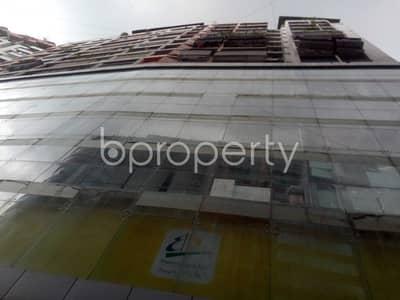 ভাড়ার জন্য এর অফিস - মতিঝিল, ঢাকা - Beside To BRAC Bank Limited At Motijheel A 860 Square Feet Commercial Office For Rent