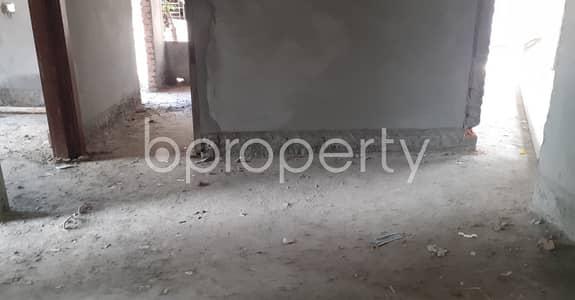 বিক্রয়ের জন্য BAYUT_ONLYএর ফ্ল্যাট - খিলগাঁও, ঢাকা - A 1200 Square Feet Residential Apartment For Sale At Notunbag