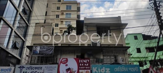Office for Rent in Eskaton, Dhaka - A 1000 Square Feet Commercial Office For Rent Beside To S. P. R. C & Neurology Hospital At Eskaton