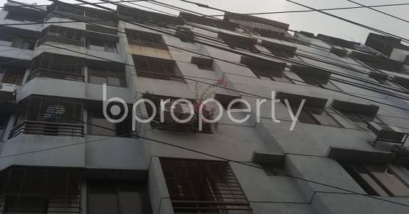 ভাড়ার জন্য BAYUT_ONLYএর ফ্ল্যাট - ধানমন্ডি, ঢাকা - In This Serene Neighborhood Of Dhanmondi Near By Naaz E Noor Hospital (Pvt) Ltd A 3 Bedroom Large Flat Is Up For Rent.