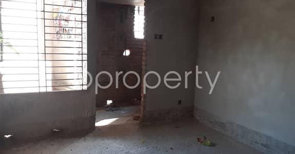 বিক্রয়ের জন্য BAYUT_ONLYএর ফ্ল্যাট - খিলগাঁও, ঢাকা - A 1200 Square Feet And 3 Bedroom Residential Apartment For Sale At Notunbag