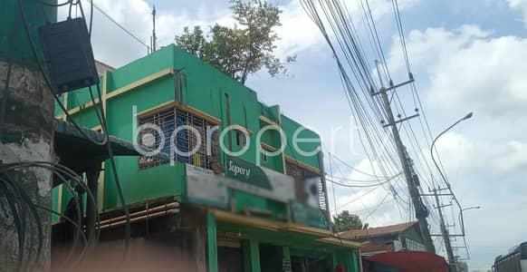 ভাড়ার জন্য এর অফিস - ১১ নং দক্ষিণ কাট্টলি ওয়ার্ড, চিটাগাং - 200 Sq Ft Commercial Office For Rent