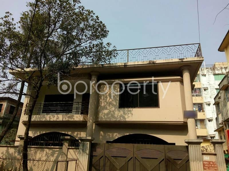 Full Building for Rent in Double Mooring nearby DBBL ATM