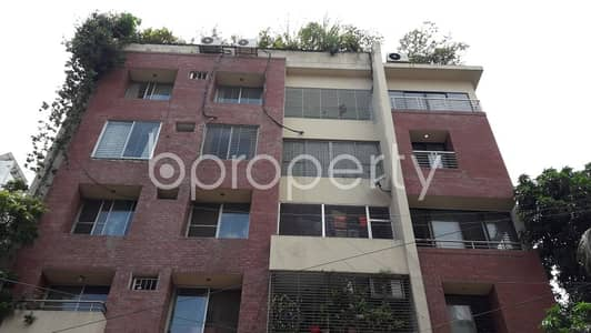 3 Bedroom Apartment for Sale in Banani, Dhaka - Envision Your Living Opportunity In This 1698 Sq. Ft Apartment At Banani With Numerous Notions Of Contemporary Interior.