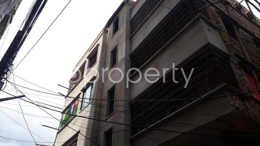 ভাড়ার জন্য BAYUT_ONLYএর অ্যাপার্টমেন্ট - হালিশহর, চিটাগাং - 2 Bedroom House Is Now Up For Rent In Sabujbag Which Is An Eco Friendly Location