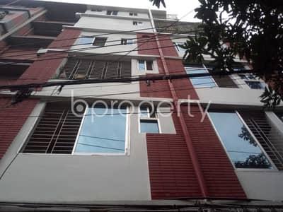 ভাড়ার জন্য BAYUT_ONLYএর অ্যাপার্টমেন্ট - কাকরাইল, ঢাকা - Situated In Kakrail, A 900 Sq Ft Nicely Planned Apartment Is Up For Rent