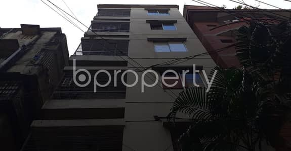 2 Bedroom Flat for Rent in New Market, Dhaka - Lovely Apartment For Rent Located In New Market Is Waiting For You To Make It Home