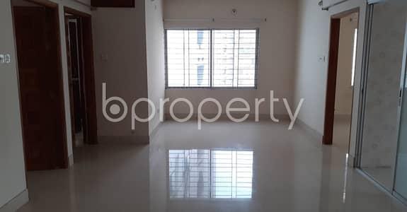 ভাড়ার জন্য BAYUT_ONLYএর ফ্ল্যাট - ধানমন্ডি, ঢাকা - In Dhanmondi, 1200 Sq Ft Apartment Can Be Found To Rent
