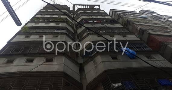 ভাড়ার জন্য BAYUT_ONLYএর অ্যাপার্টমেন্ট - কাফরুল, ঢাকা - 2 Bedroom Nice Flat Is Now For Rent Nearby East Kafrul Central Jama Masjid.