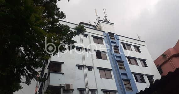 ভাড়ার জন্য BAYUT_ONLYএর ফ্ল্যাট - কাফরুল, ঢাকা - This 1150 Sq. Ft. Flat Is Up For Rent In The Location Of Kafrul .