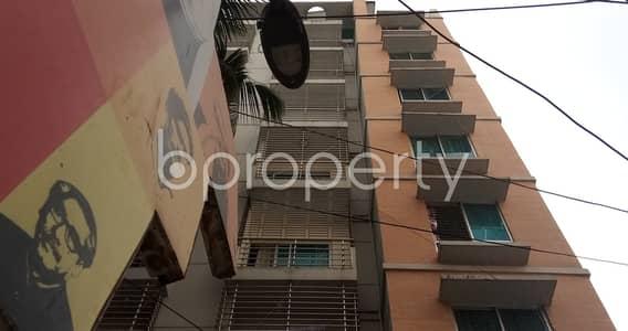 ভাড়ার জন্য BAYUT_ONLYএর ফ্ল্যাট - ধানমন্ডি, ঢাকা - This 1050 Sq. Ft Flat In Shukrabad With A Convenient Price Is Up For Rent