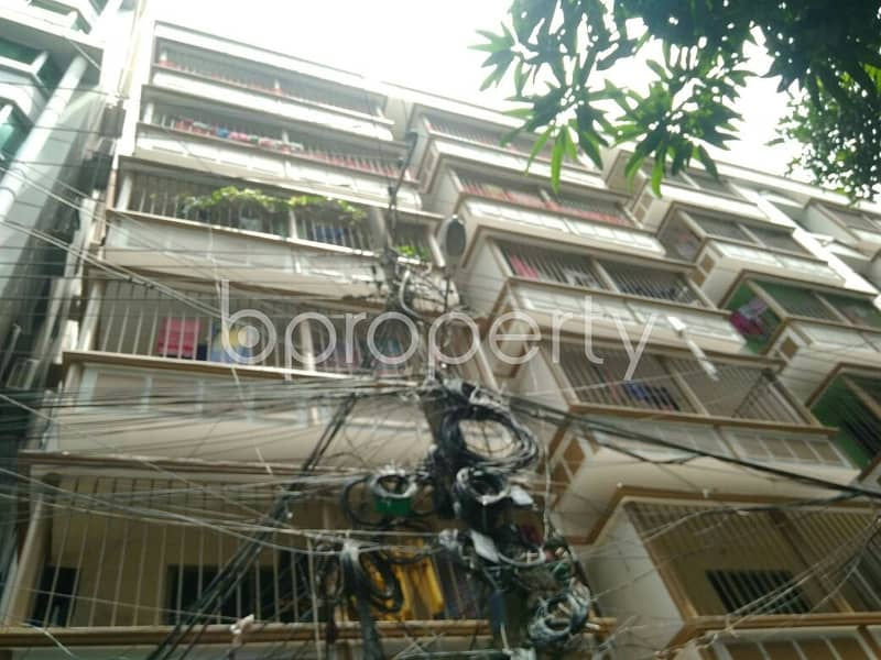 A 3 Bedroom And 1250 Sq Ft Properly Developed Flat For Rent In Sugandha Residential Area.