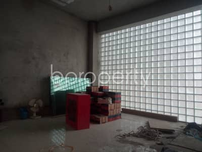 Office for Rent in 15 No. Bagmoniram Ward, Chattogram - A Commercial Space Is Vacant For Rent In Bayazid Bostami Road Near To Sunshine Grammar School & College