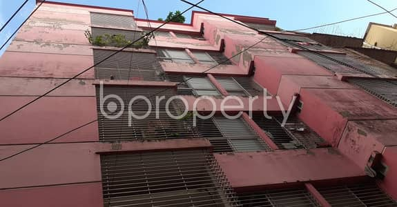2 Bedroom Apartment for Rent in New Market, Dhaka - We Have A 800 Sq. Ft Flat For You In Mirpur Road, New Market .