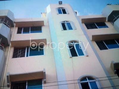 ভাড়ার জন্য BAYUT_ONLYএর ফ্ল্যাট - ডাবল মুরিং, চিটাগাং - In Double Mooring, This 950 Sq Ft Well Featured Residence Is Waiting For Rent